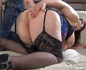 Caroline M russian Milf