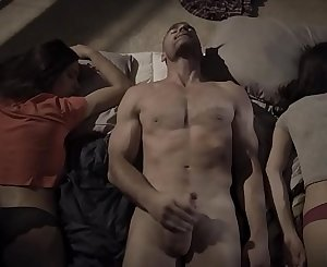 Jaye bring stepsis Emily for uncle Charles to fuck and be happy