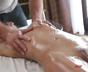 NewSensations Gianna Dior Voluptuous Massage
