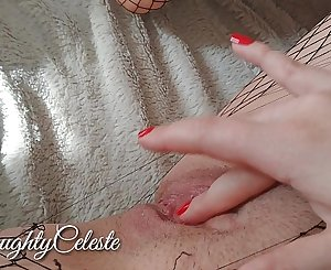 4k masturbate my wet cunt and have an orgasm in close up