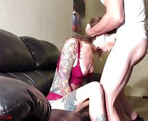 Rocky Emerson Rough Slapping Choking Ass Eating Throat Fuck Cum In Eyes