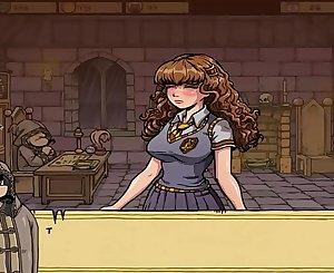 Akabur's Witch Trainer Utter Playthrough Part 5