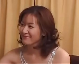 39yr Old Japanese Milf Loves Youthfull Boys Shaft